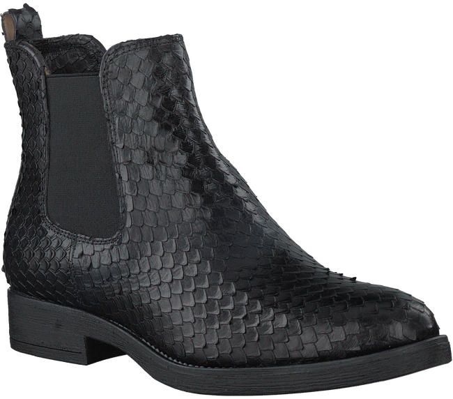 Black OMODA Chelsea boots 280-001MS - large