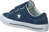 Blue CONVERSE Sneakers ONE STAR 3V OX - small