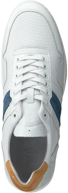 White CYCLEUR DE LUXE Sneakers CLEVELAND  - large