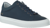 Blue NUBIKK Sneakers PURE MEN - small