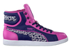 Pink PUMA Sneakers 354577 - small
