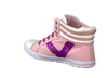 Pink VINGINO Ankle boots ANOUK - small