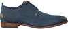 Blue REHAB Business shoes GREG WALL 02 - small