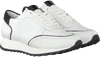White HASSIA Sneakers MADRID  - small