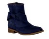 Blue OMODA Booties P6900 - small