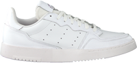 White ADIDAS Low sneakers SUPERCOURT  - medium