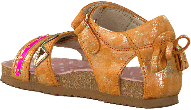 Yellow SHOESME Sandals BI20S080  - large