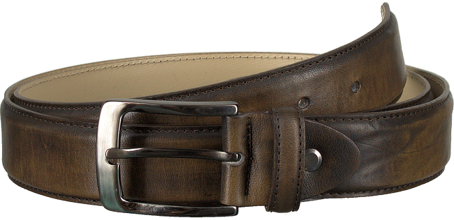 Brown REHAB Belt BELT ROYAL - large