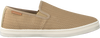 Beige GANT Slip-on sneakers FRANK 18678380 - small