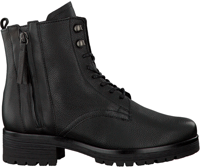 Black GABOR Lace-up boots 095 - large