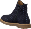 Blue UNISA Booties NOTUL_HE - small