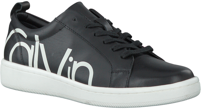 Black CALVIN KLEIN Sneakers DANYA - large