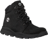 Black TIMBERLAND Lace-up boots BROOKLYN HIKER JUNIOR  - small