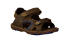 Brown TIMBERLAND Sandals EARTHKEEPERS WAGON HILL - small