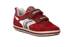 Red GEOX Sneakers B11A4L - small