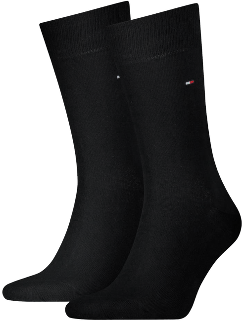 Black TOMMY HILFIGER Socks 371111 - large