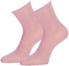 Pink MARCMARCS Socks BLACKPOOL - small