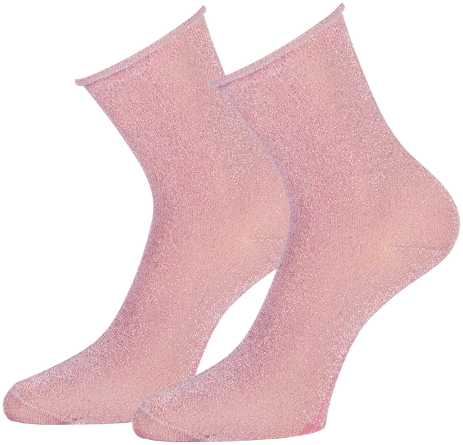 Pink MARCMARCS Socks BLACKPOOL - large