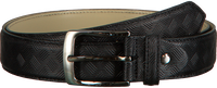 Black REHAB Belt BELT KRIS KROS  - medium