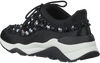 Black ASH Sneakers MUSE BEADS - small