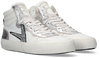 White ARCHIVIO 22 High sneakers DEVILLE MID  - small