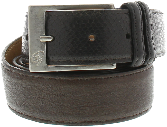 Taupe GREVE Belt 9161235 - large