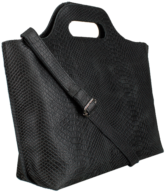 Black MYOMY Handbag MY CARRY BAG HANDBAG - large