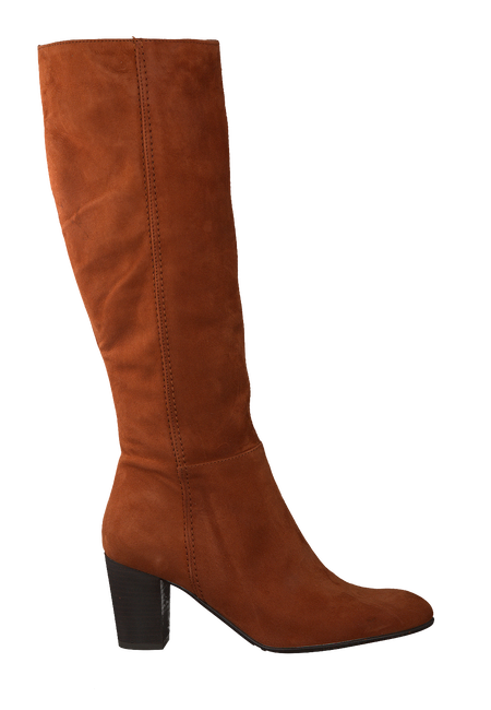 Red LAMICA High boots ESISKA - large