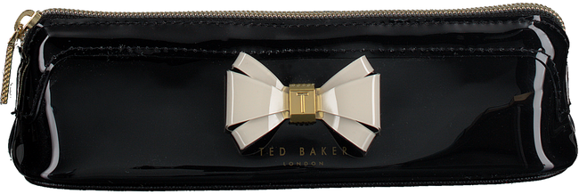 Black TED BAKER Toiletry bag ALISTER - large