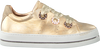 Gold MARIPE Sneakers 26708 - small