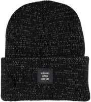 Black HERSCHEL Bonnet ABBOTT  - medium