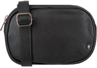 Black DEPECHE Belt bag 13372  - medium