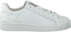 White ASH Sneakers CRACK - small