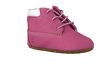 Pink TIMBERLAND Baby shoes CRIB BOOTIE W/HAT - small
