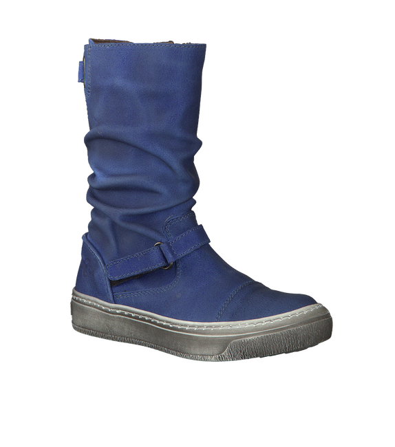 Blue BANA&CO High boots 24850 - large