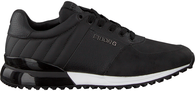 Black BJORN BORG Sneakers R210 LOW QLT M  - large