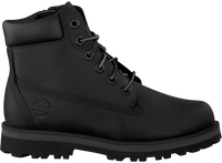 Black TIMBERLAND Lace-up boots COURMA KID TRADITIONAL 6 INCH  - medium