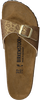 Gold BIRKENSTOCK Slippers MADRID  - small