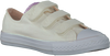 White CONVERSE Sneakers CTAS 3V OX - small