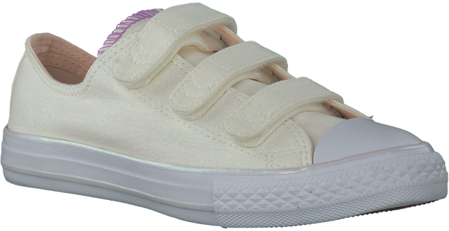 White CONVERSE Sneakers CTAS 3V OX - large