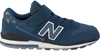 Blue NEW BALANCE Sneakers KV996 - small