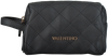 Black VALENTINO HANDBAGS Toiletry bag VBE298531 - small