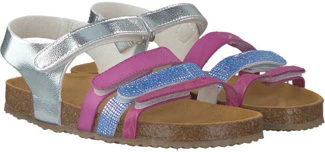 Pink DEVELAB Sandals 48110 - large