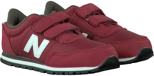Red NEW BALANCE Sneakers KV396 - large