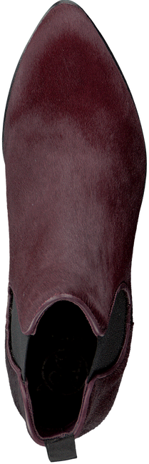 Red OMODA Chelsea boots BAGY - large