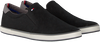 Black TOMMY HILFIGER Slip-on sneakers ICONIC  - small