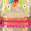 Gold SHOESME Backpack BAG8A021 - small