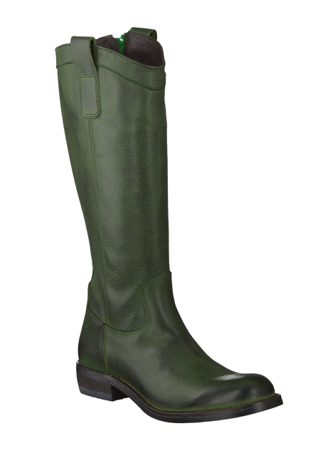 Green GIGA High boots 3363M - large