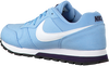 Blue NIKE Sneakers SAMPLE - small