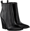 Black KENDALL & KYLIE Booties KKCLIVE - small